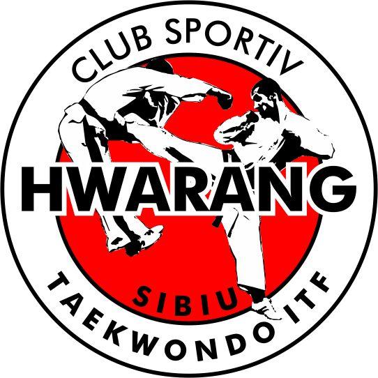 C.S. HWARANG SIBIU logo
