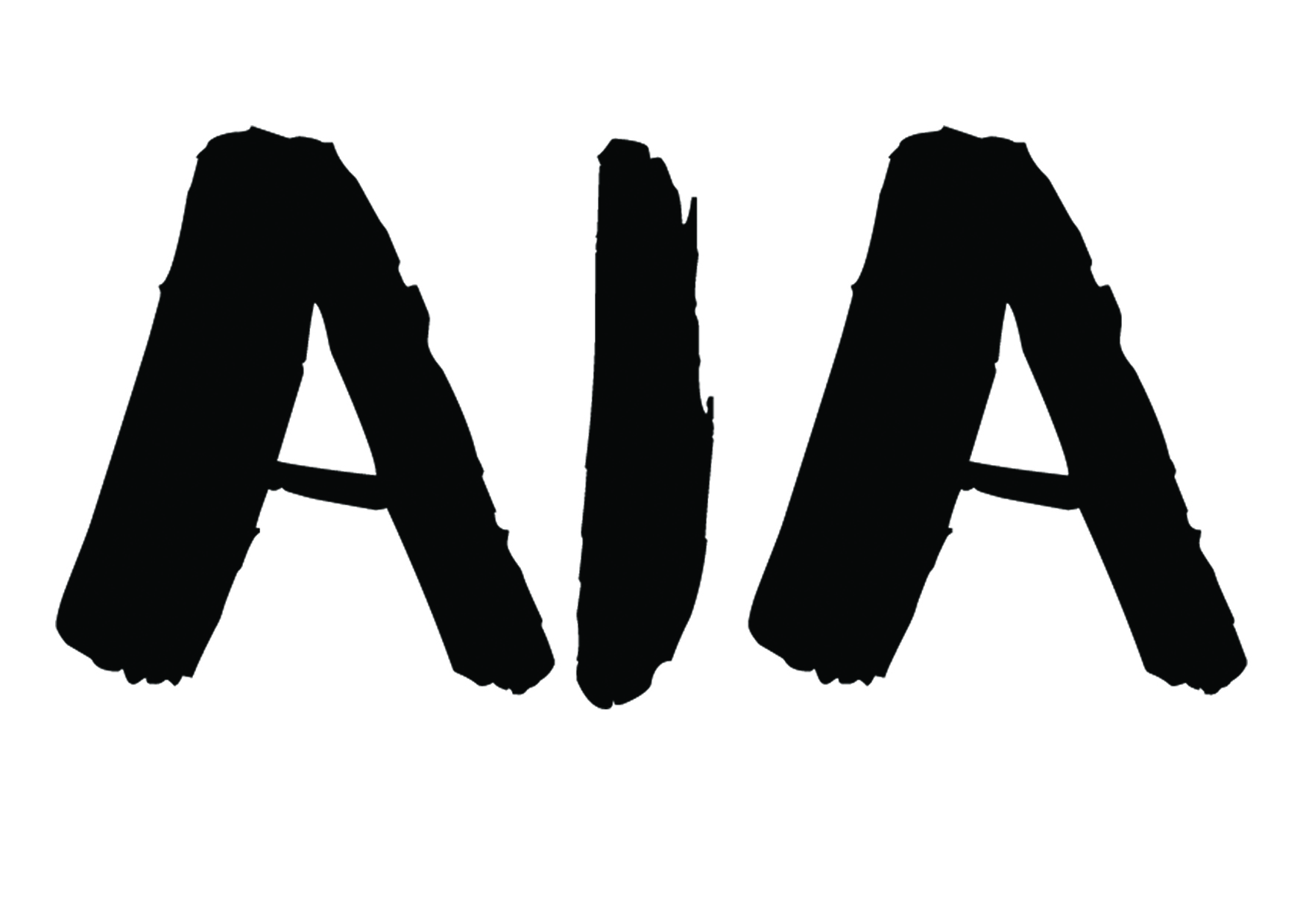 """Asociația """"AIA"""" logo"""