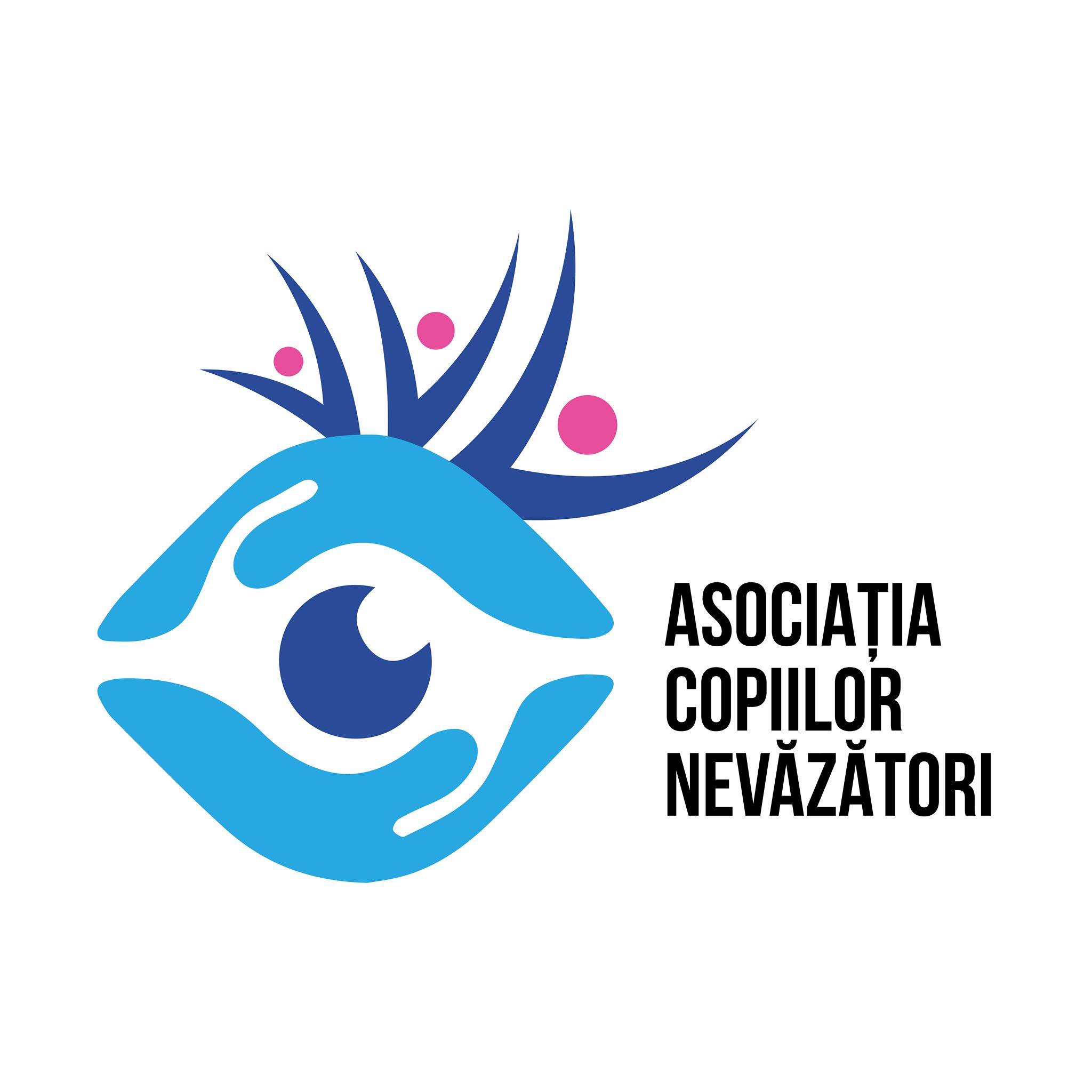 Asociatia Parintilor Copiilor Slab Vazatori si nevazatori logo