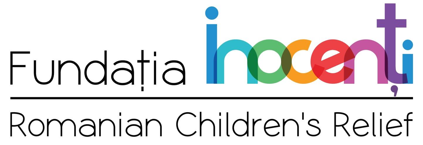 Fundația Inocenți București logo