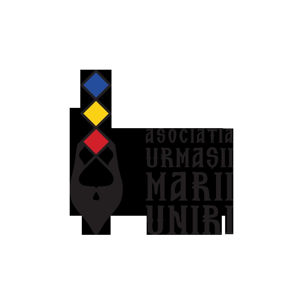 Asociația Urmașii Marii Uniri logo