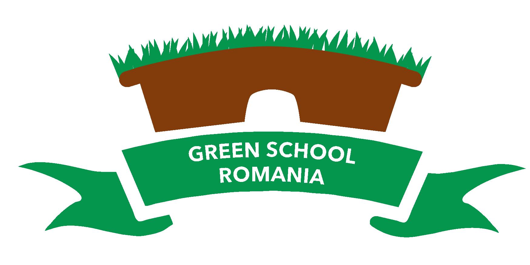 Asociația Green School logo