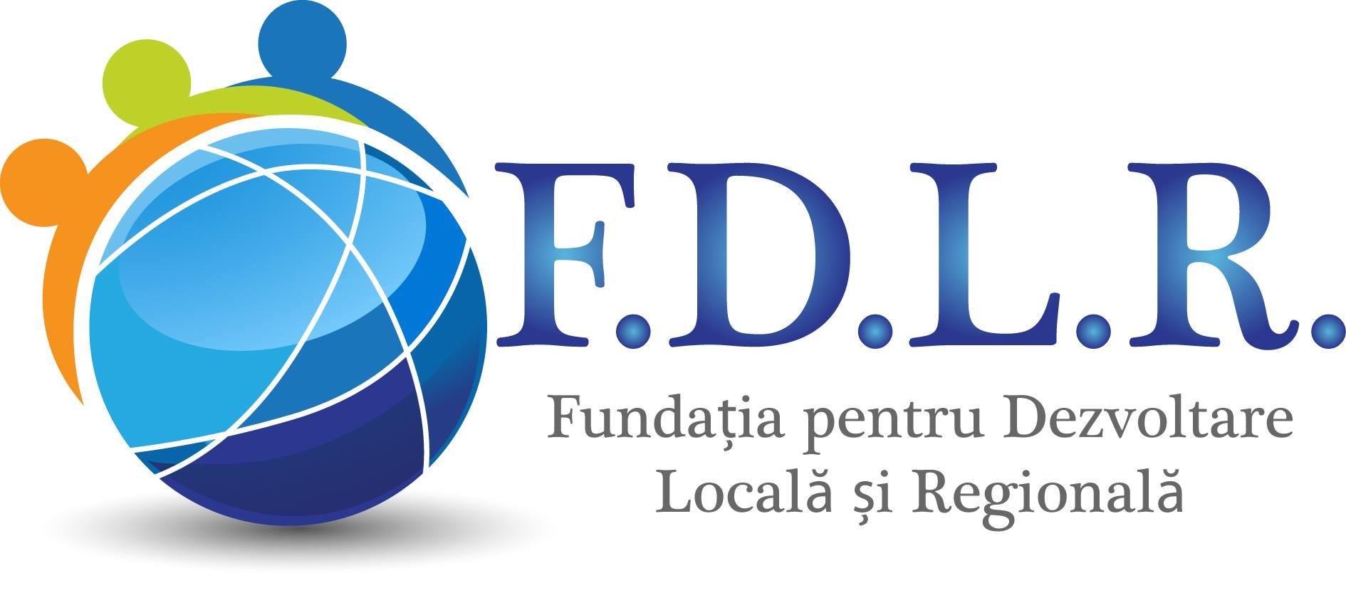 Fundația pentru Dezvoltare Locală și Regională logo