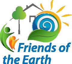 Prietenii Pamantului logo