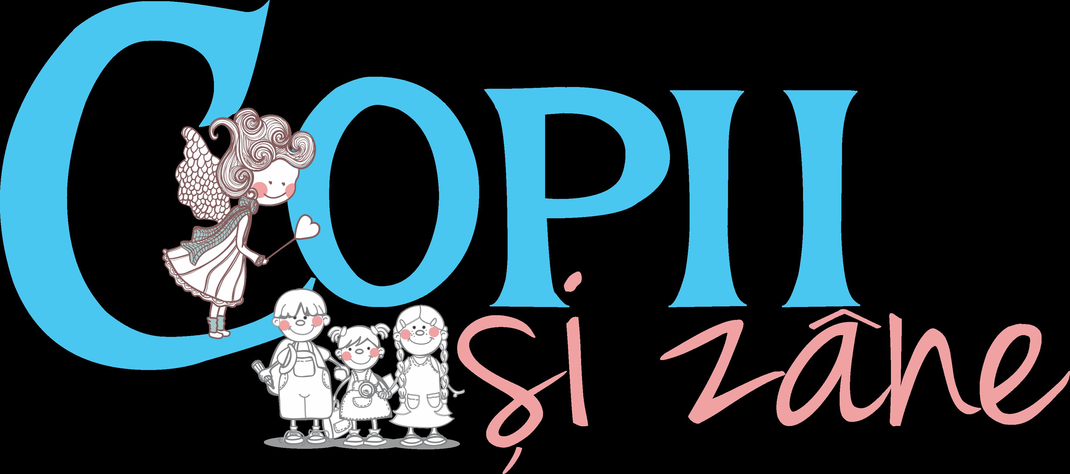 Asociația Copii și Zâne logo
