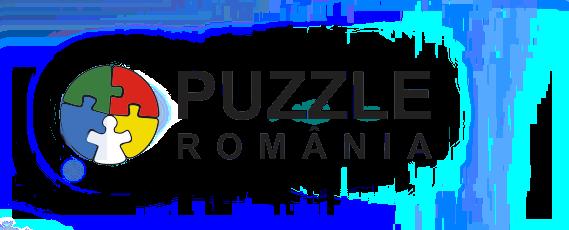 Puzzle Romania logo