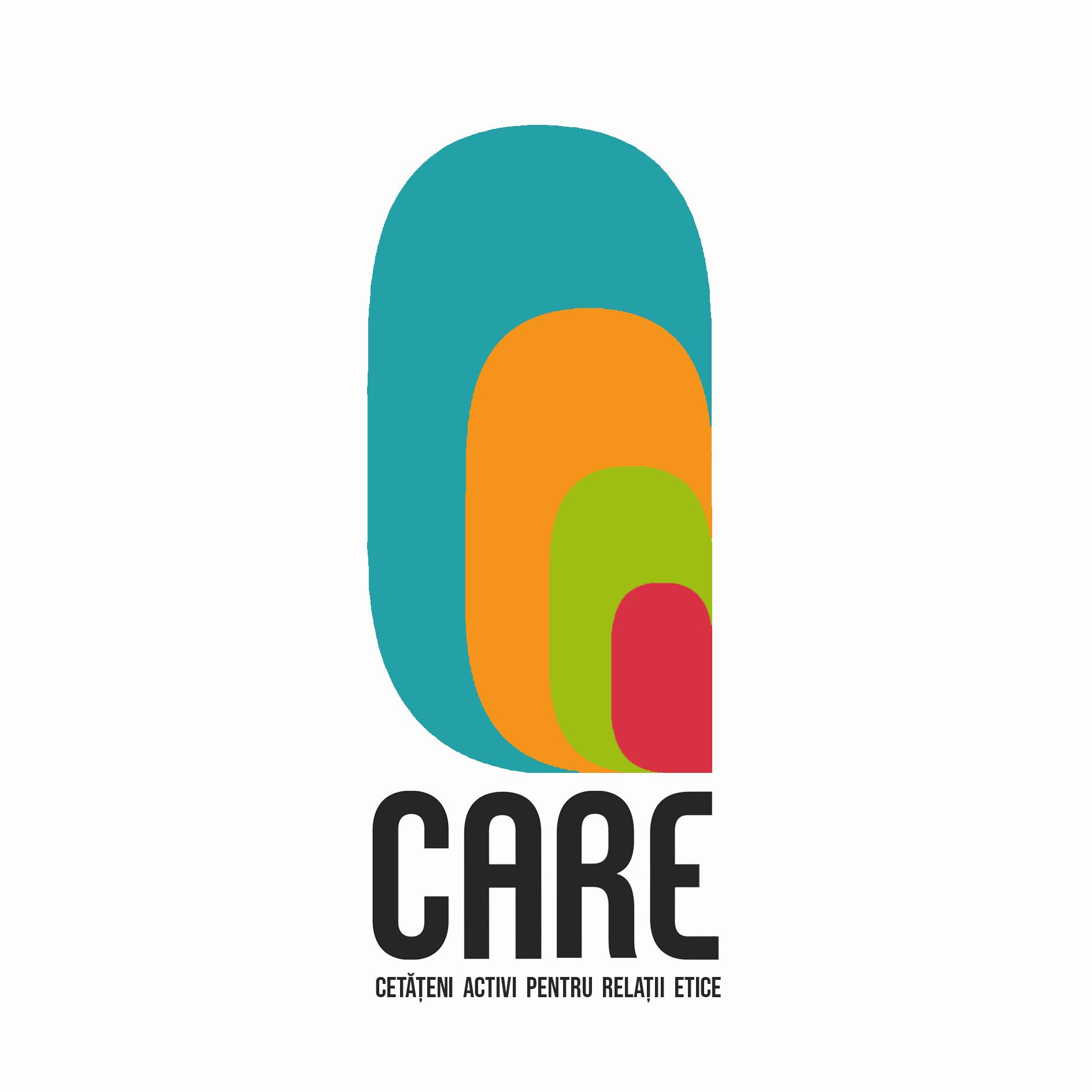 Asociația Cetățeni Activi pentru Relații Etice logo