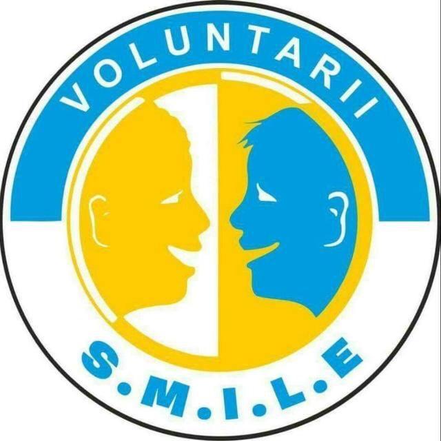 Asociatia More Than a Smile logo
