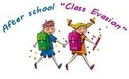 CLASS-EVASION logo