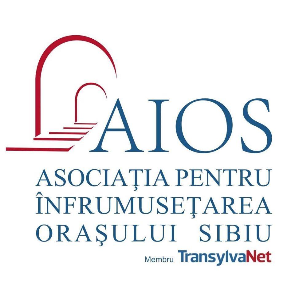 Asociatia pentru Infrumusetarea Orasului Sibiu logo
