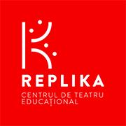 Asociatia Culturala Replika logo