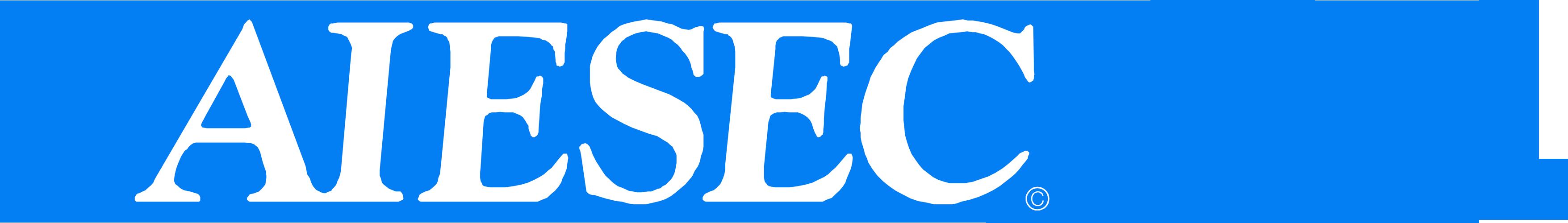 AIESEC Craiova logo