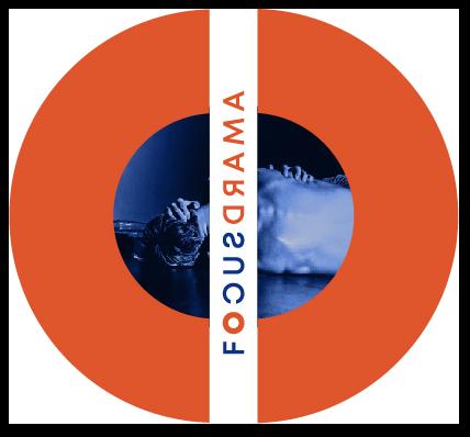 Asociatia Focus Drama logo