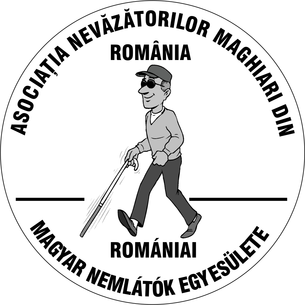 Asociatia Nevazatorilor Maghiari din Romania logo