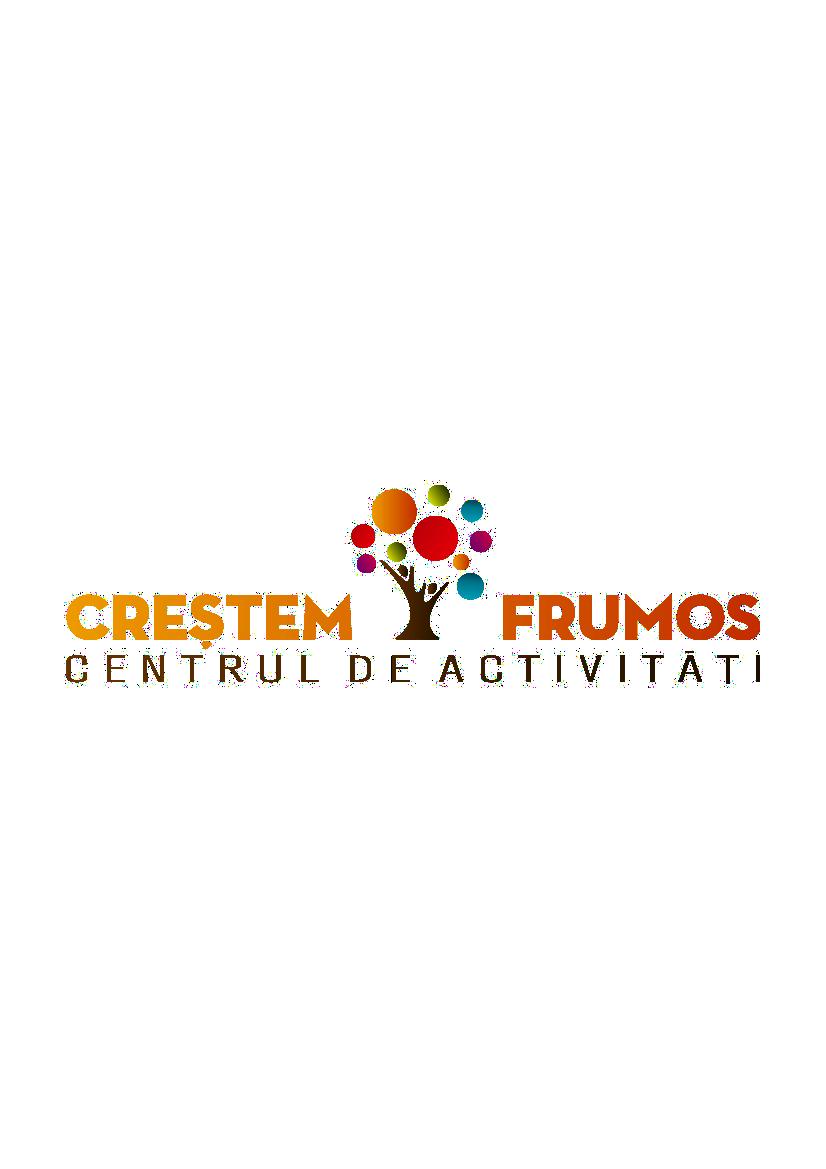 Asociatia Crestem Frumos logo
