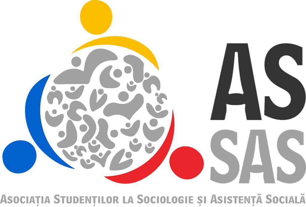 Asociația Studenților la Sociologie și Asistență Socială logo