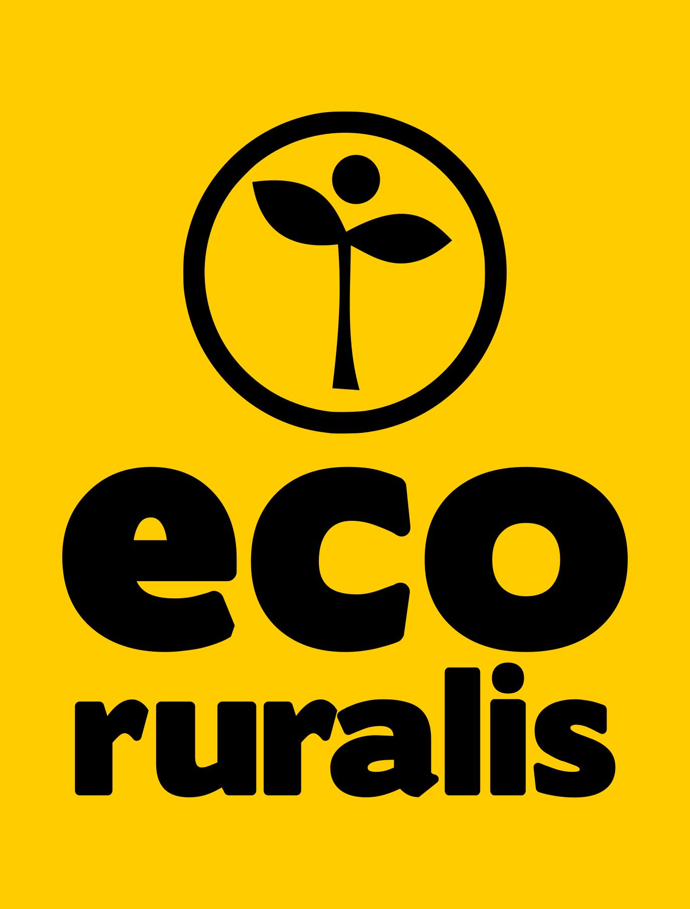 Asociația Eco Ruralis logo