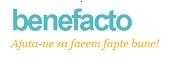 Asociatia Benefacto logo