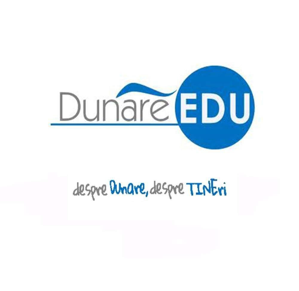Asociația Dunăre.EDU  logo