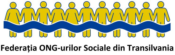Federatia ONG-urilor Sociale din Transilvania logo