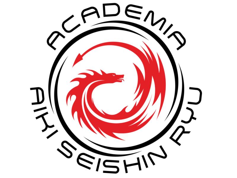 ACS Academia Aiki Seishin Ryu logo