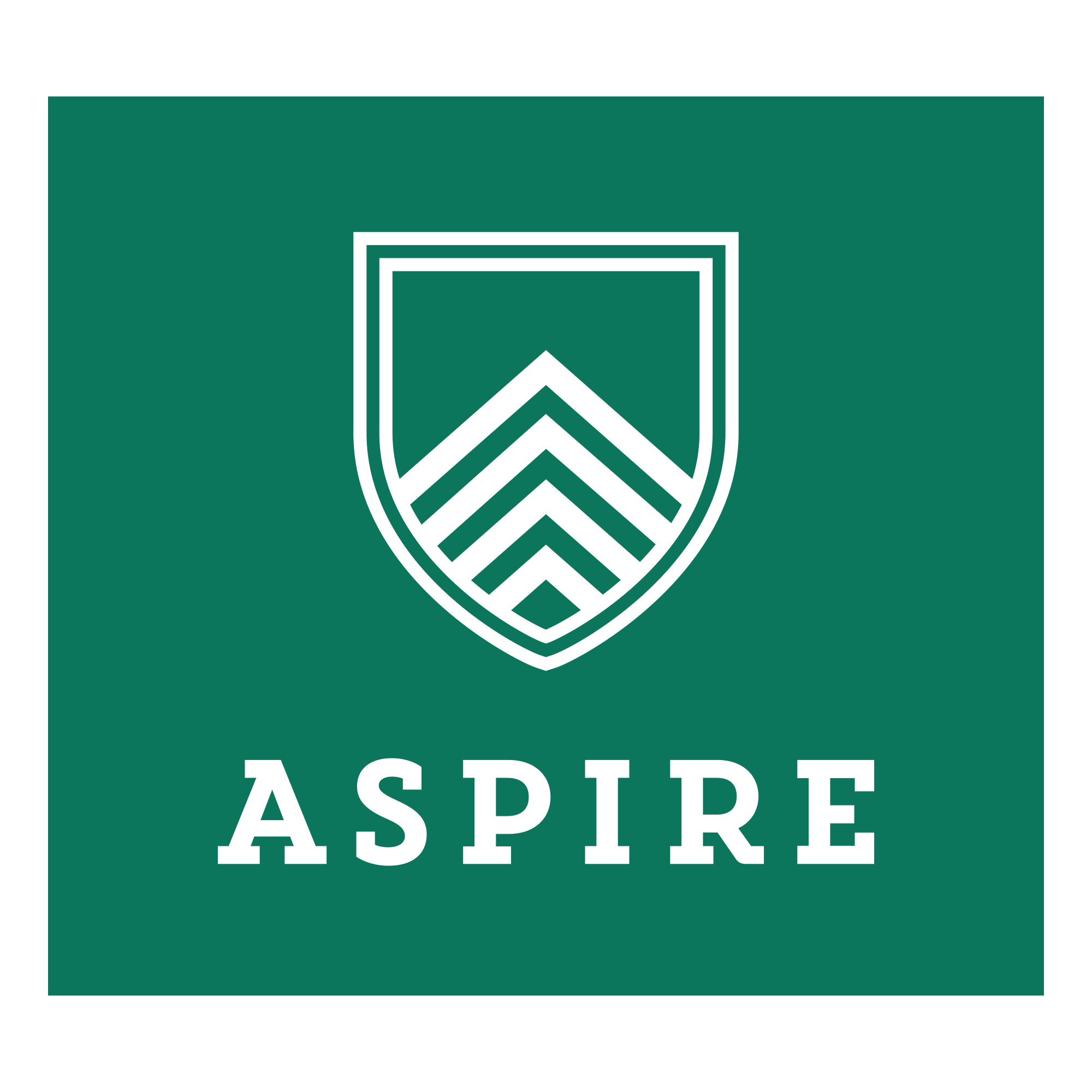 Aspire for Education logo