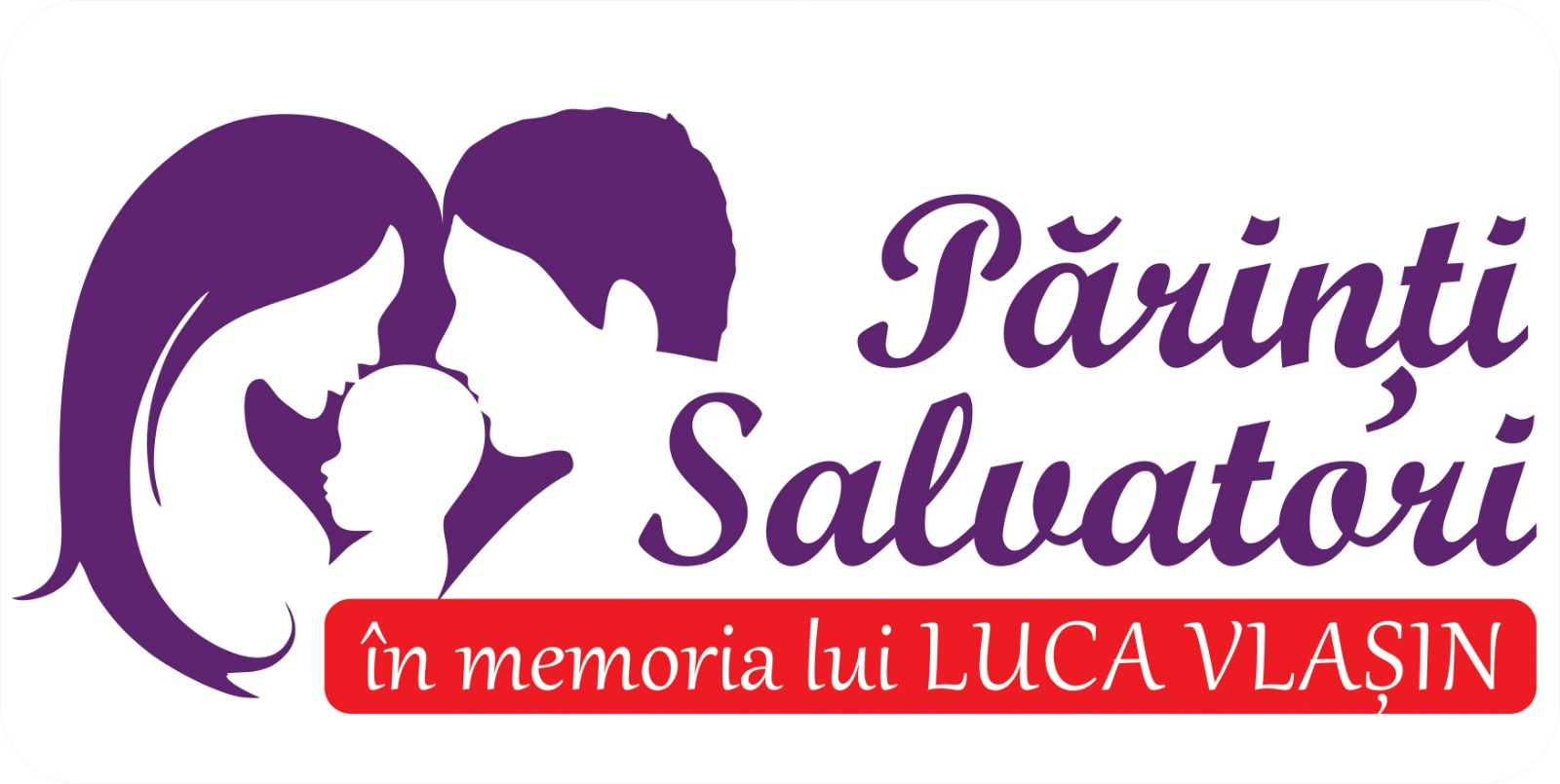 Asociația pentru Educație și Caritate (Parinti Salvatori) logo