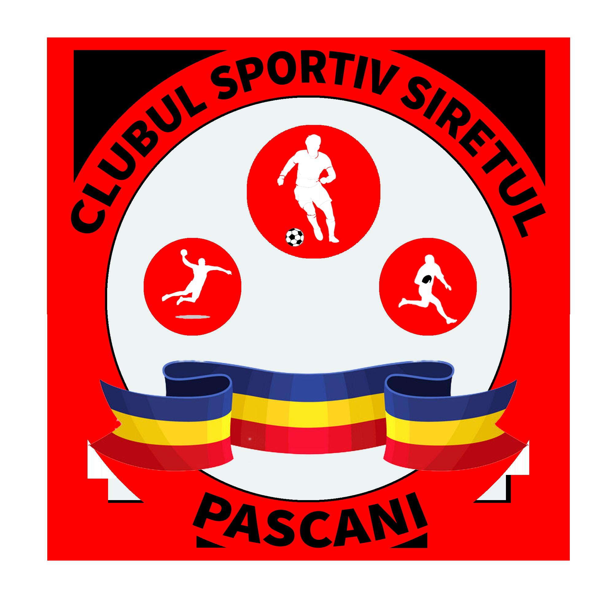 ACS SIRETUL PASCANI logo