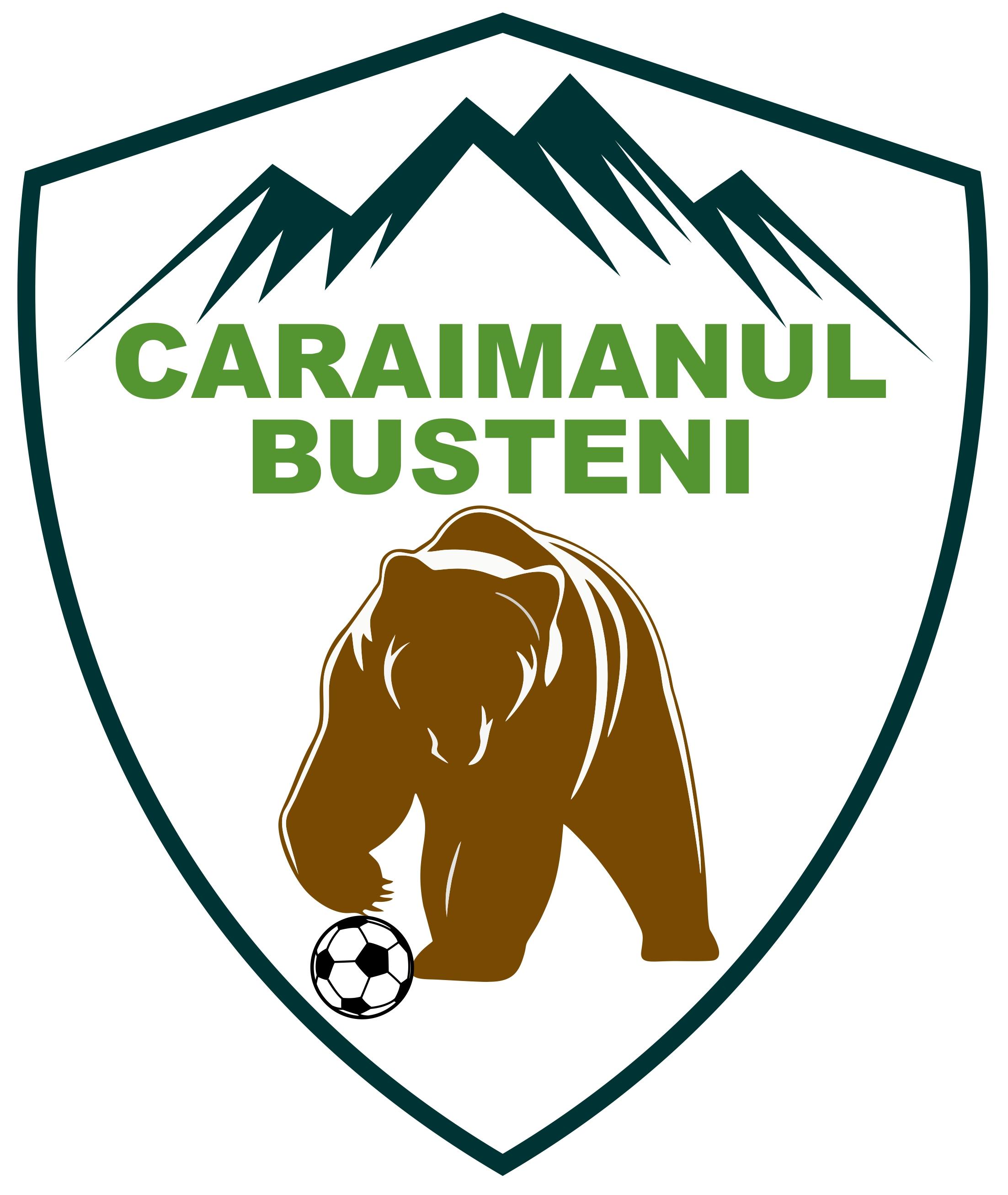 Asociatia Club Sportiv Caraimanul Busteni logo
