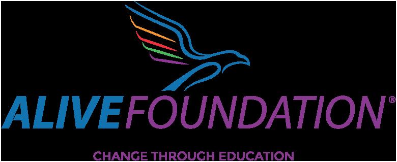 Alive Foundation  logo