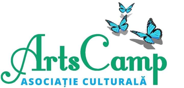Asociatia Culturala Arts Camp  logo