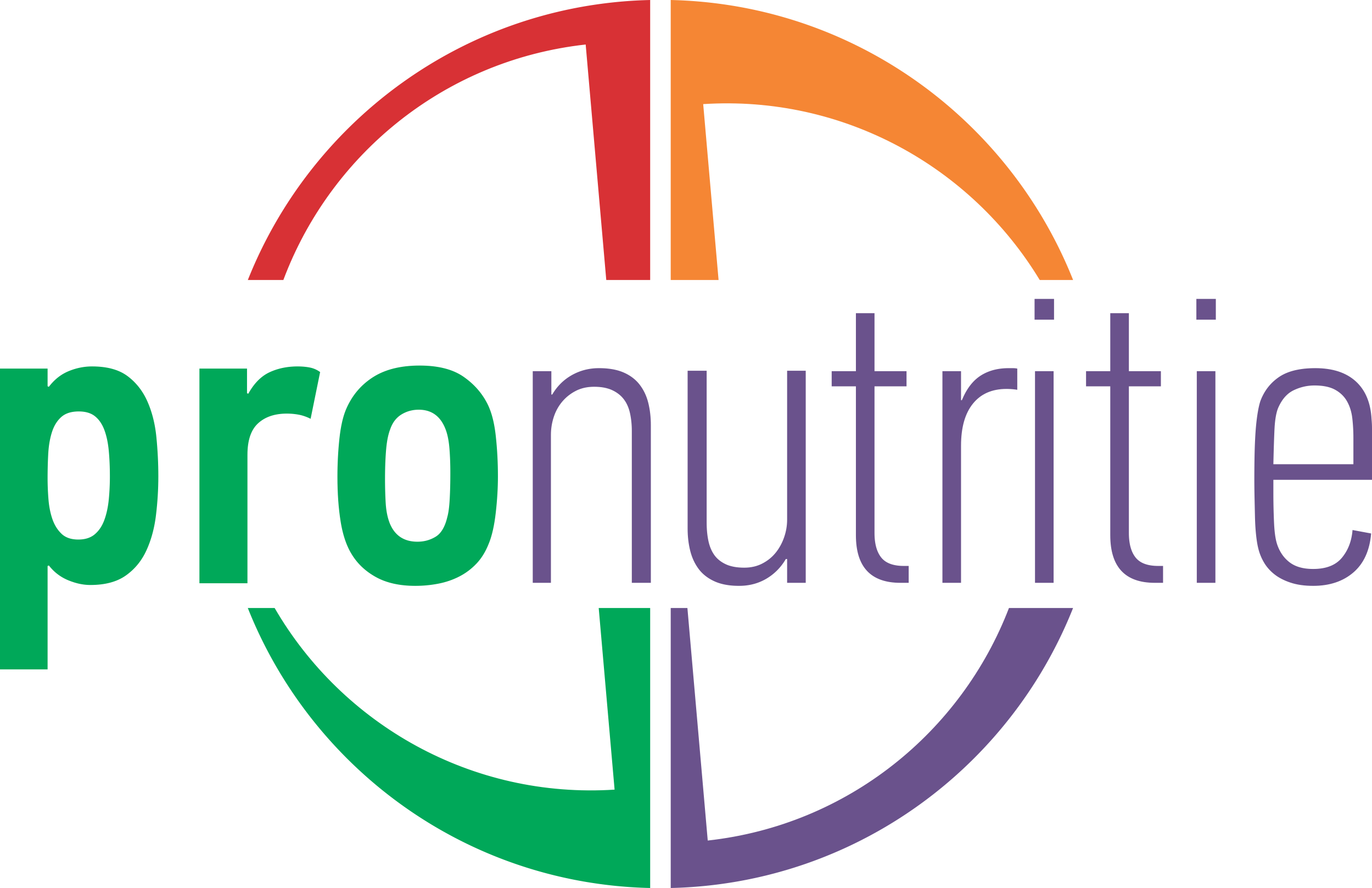 Asociatia Pronutritie Mures logo