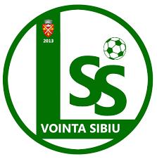 ASOCIATIA CLUB SPORTIV  LSS VOINTA SIBIU logo
