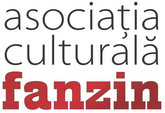 ASOCIATIA CULTURALA FANZIN logo