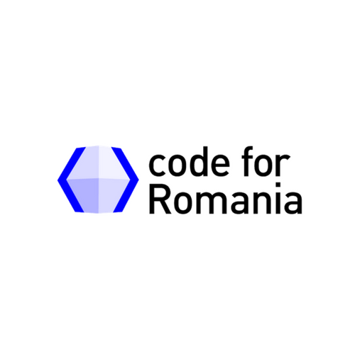 Code for Romania logo