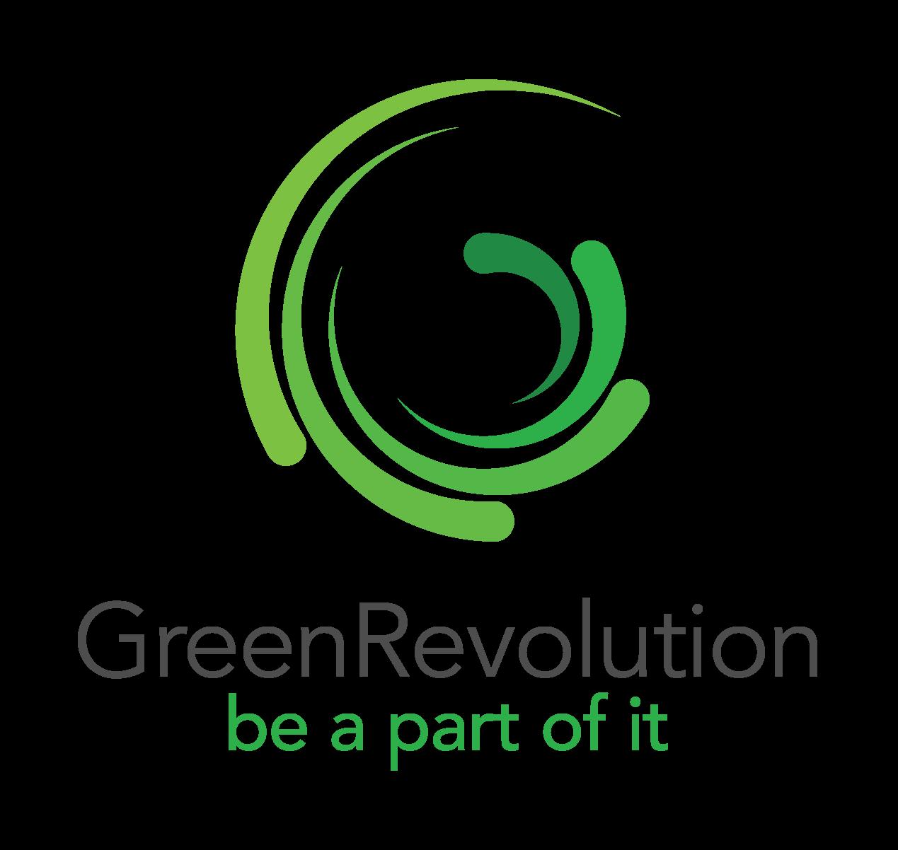 Asociatia Green Revolution logo