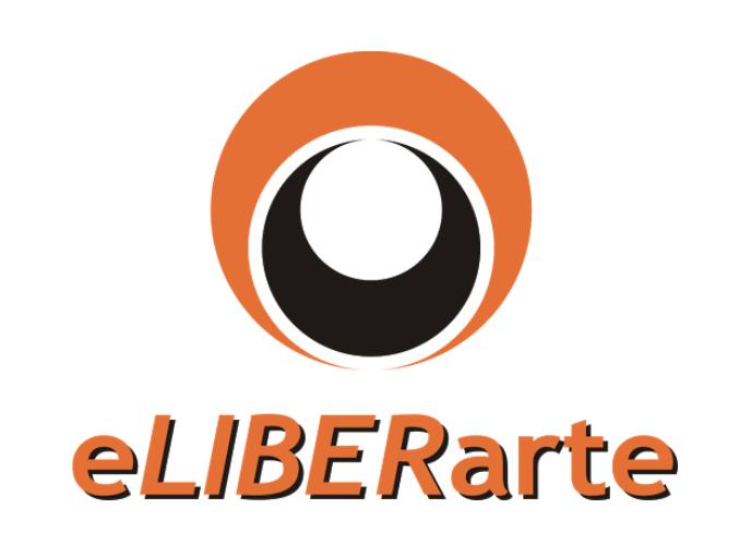 Asociația eLIBERarte logo