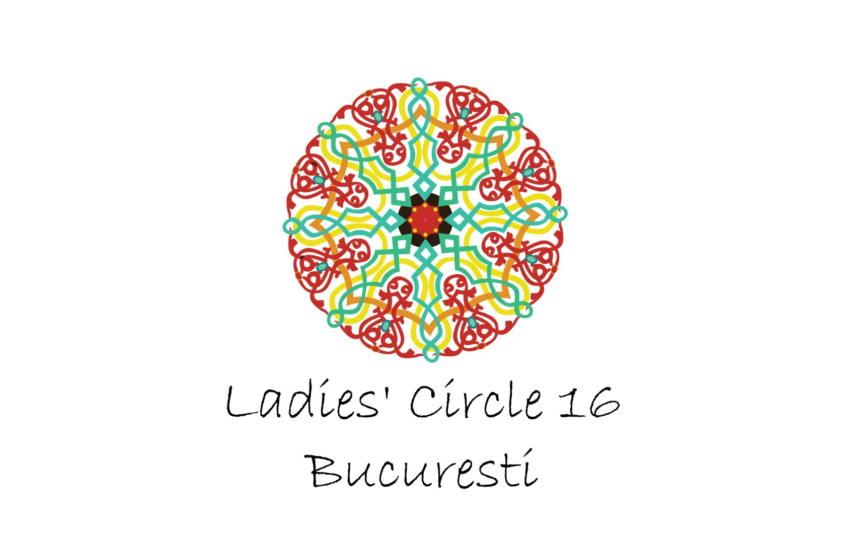 Ladies Circle Nr. 16 Bucuresti logo