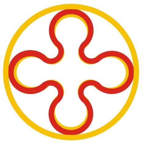 ASOCIATIA KOHEZIO EGYESULET logo