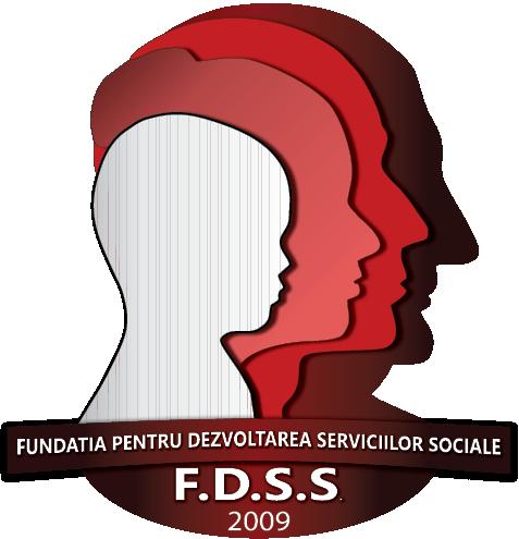 Fundatia pentru Dezvoltarea Serviciilor Sociale logo