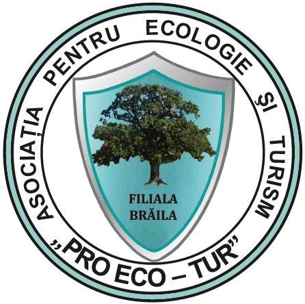 ASOCIATIA PENTRU ECOLOGIE SI TURISM PRO ECO-TUR FILIALA BRAILA logo