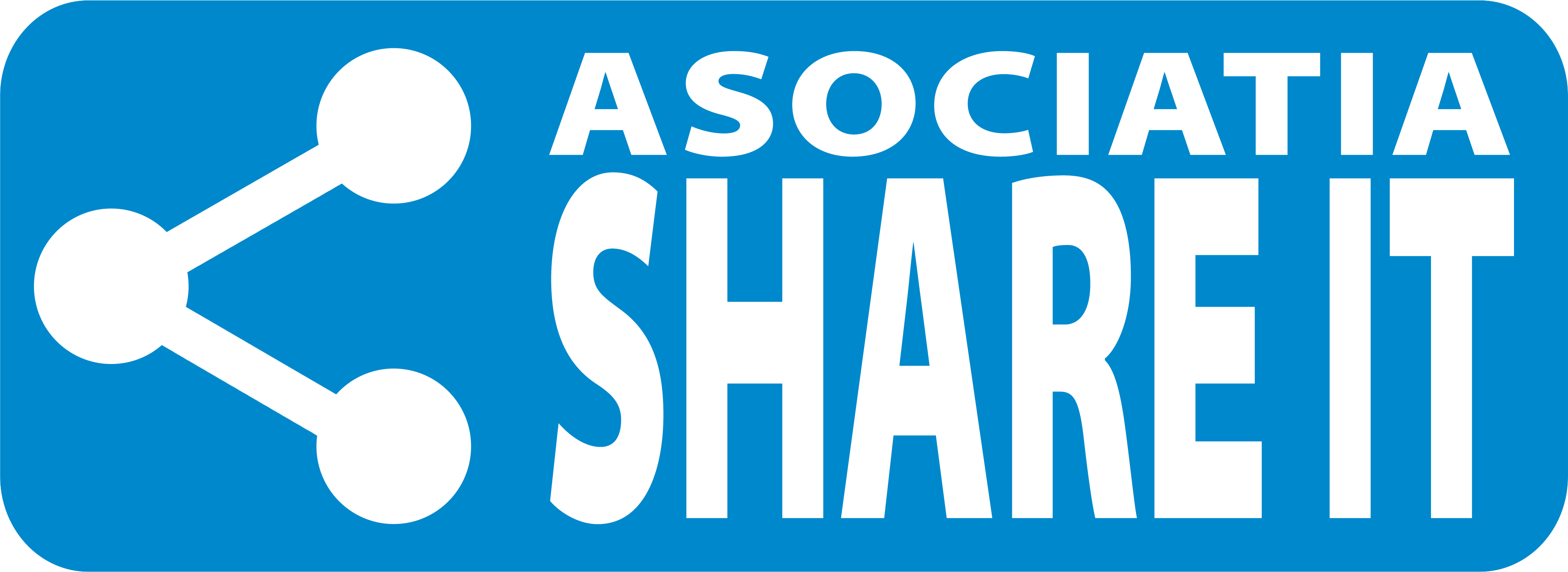 Asociatia Share IT logo