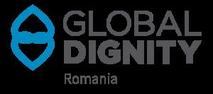 2% pentru demnitate - Asociația Global Dignity logo