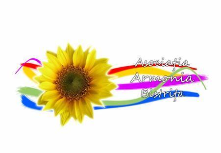 """ASOCIAŢIA """"ARMONIA"""" BISTRIŢA  logo"""