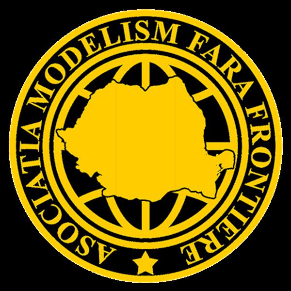 Modelism fără Frontiere logo