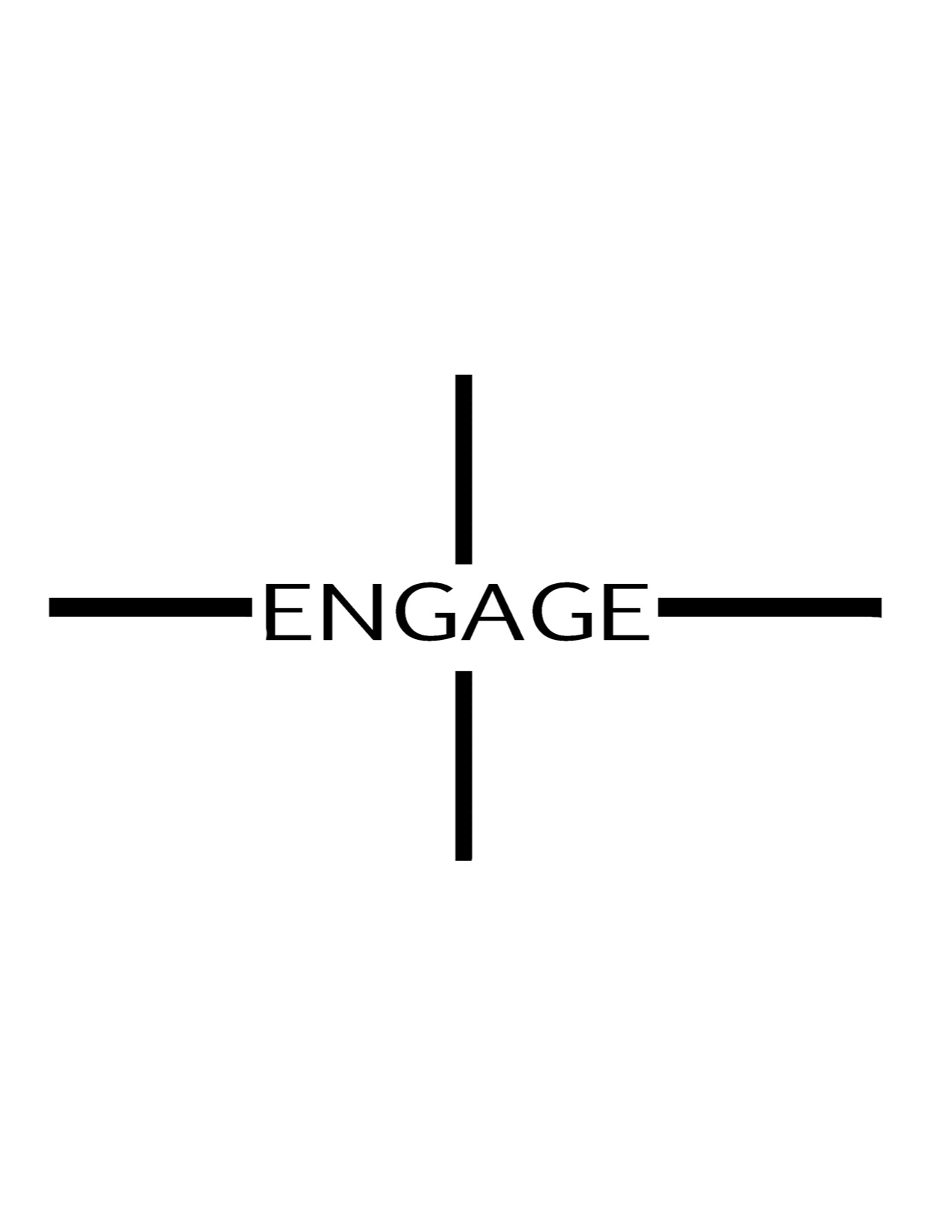 Asociatia Engage logo
