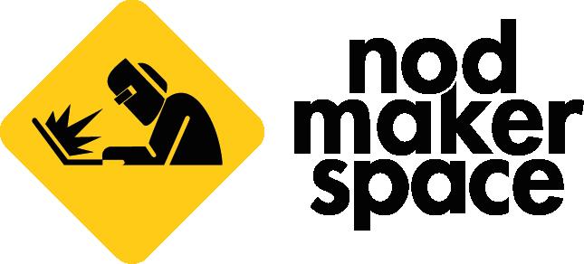 Nod Makerspace Asociatia logo