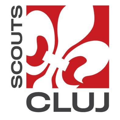 Organizatia Nationala Cercetasii Romaniei - Scouts Cluj logo