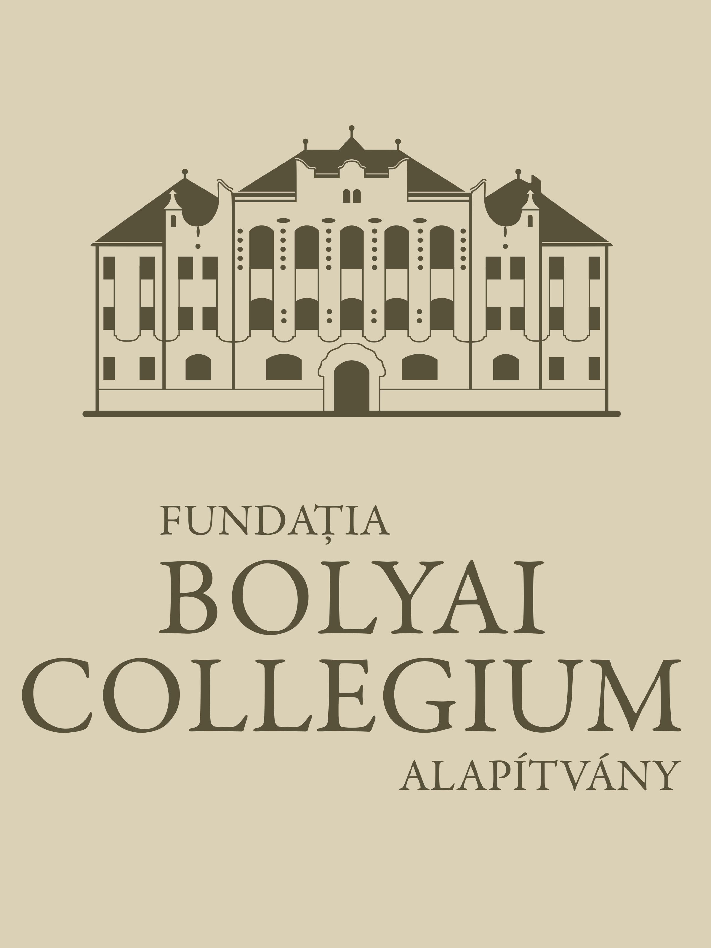 Fundația Bolyai Collegium logo