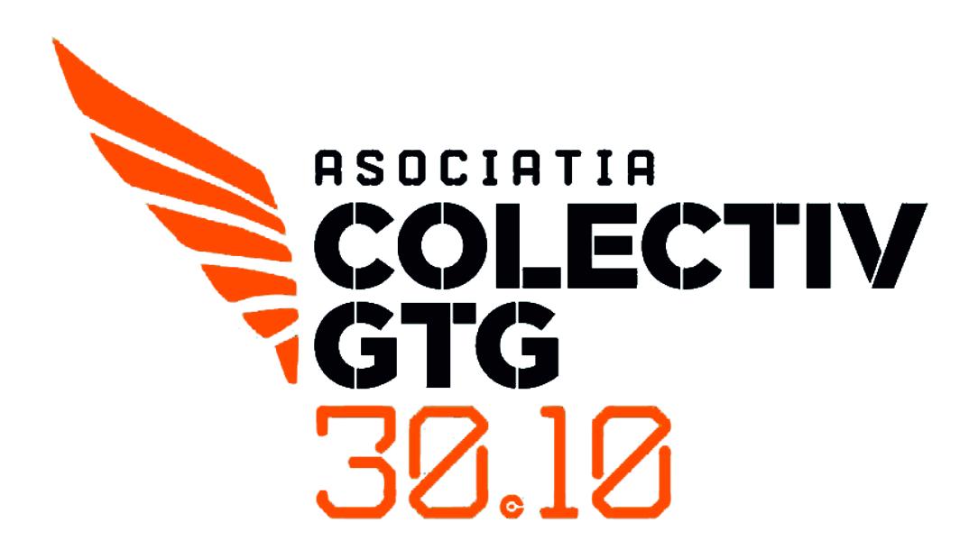 Asociatia Colectiv GTG 3010 logo